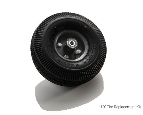 """10"""" Tire Replacement Kit"""