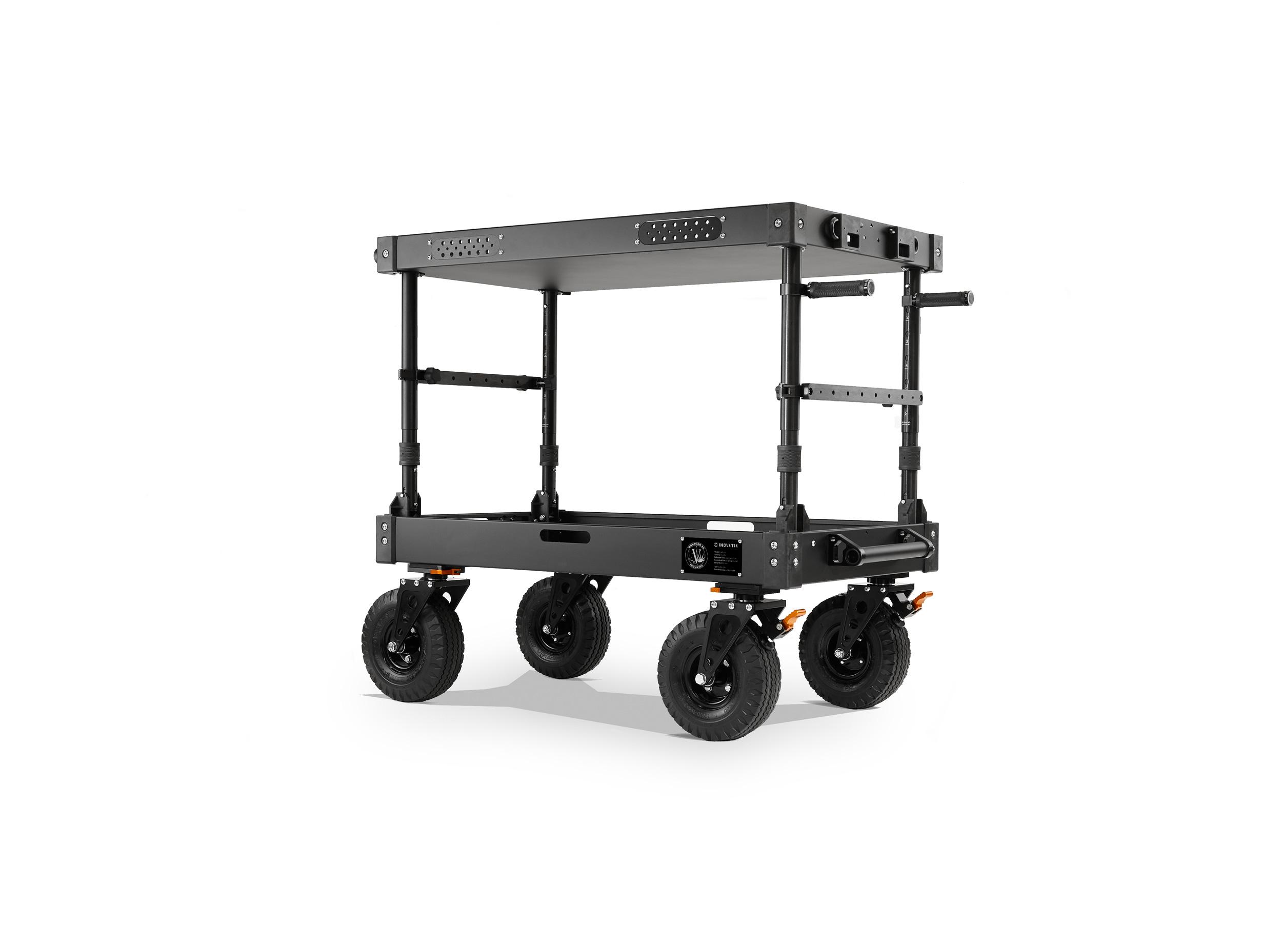 Voyager EVO cart