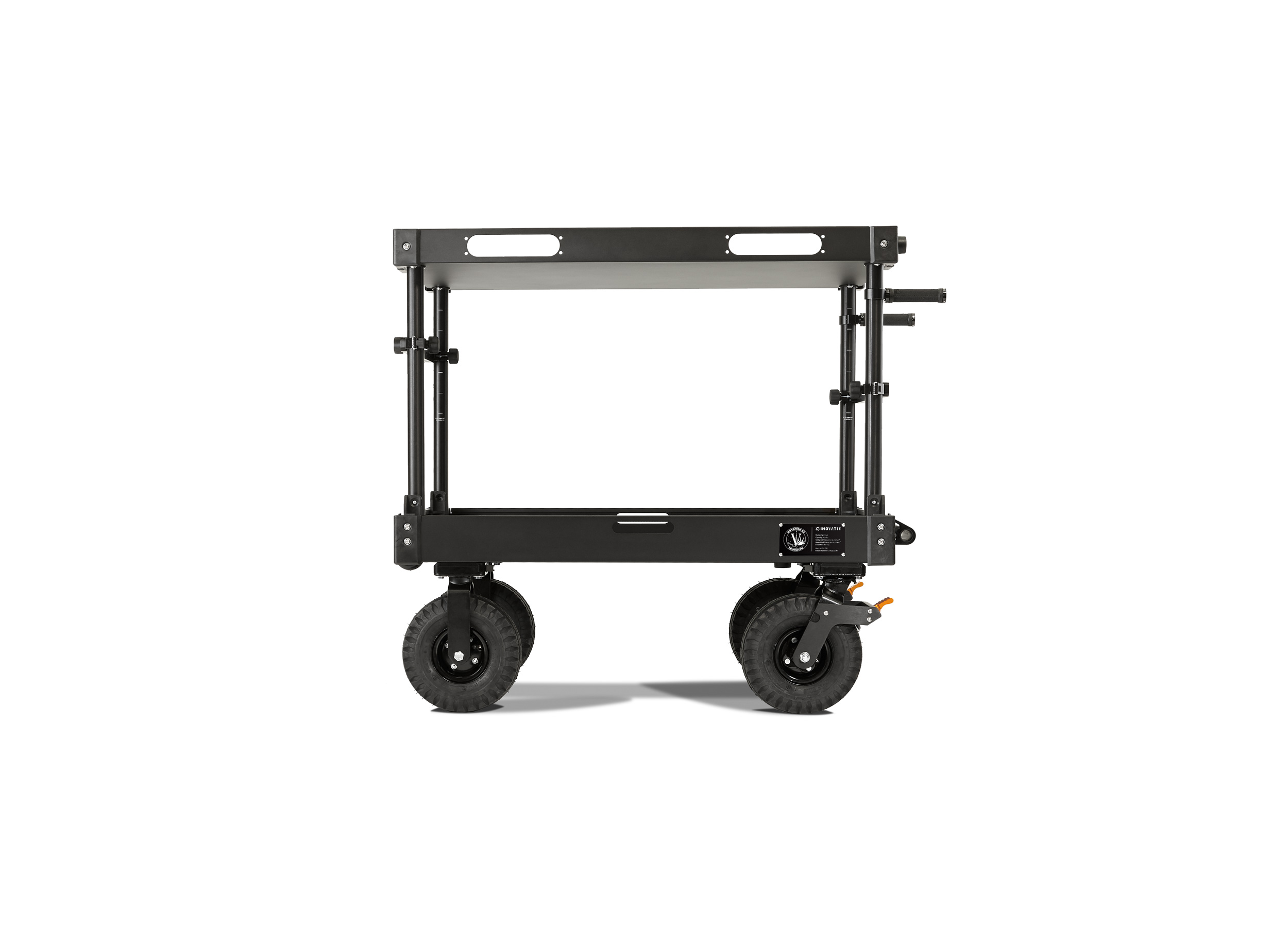 Voyager NXT cart