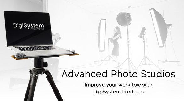Products for Advanced Photo Studios
