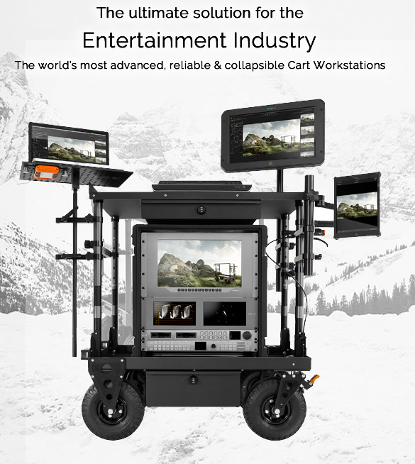 Entertainment Industry Products