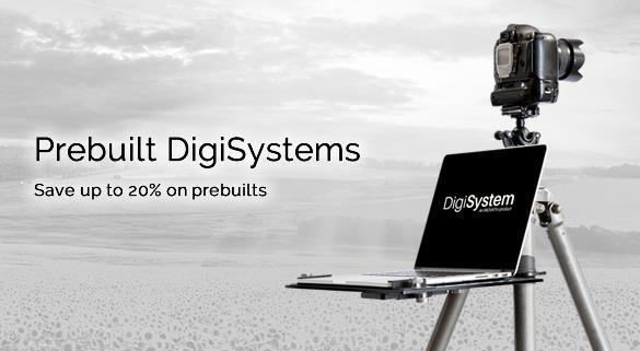 Prebuilt DigiSystems