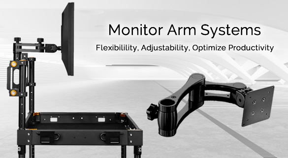 Monitor Arm Systems