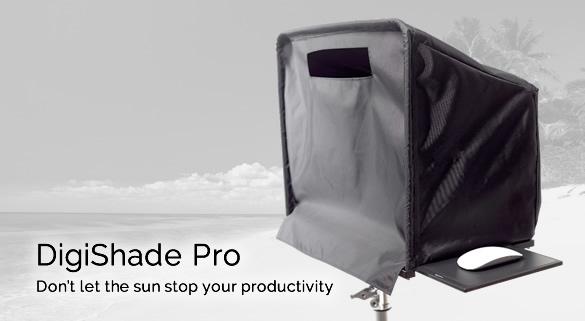 DigiShade Pro